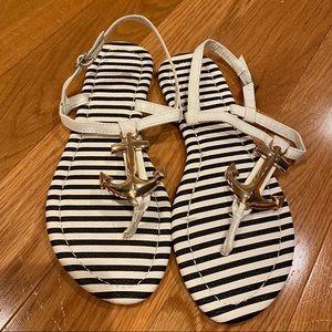 Shoes - Anchor Sandals